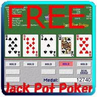 Jackpot Poker [free]