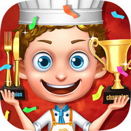 Junior Chef Master's Adventure