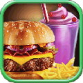 Kitchen Fever - Burger Hub