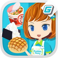 Konbini Story - Manage your own convenience store