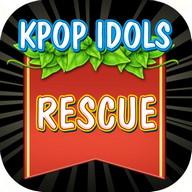 Kpop Idols Rescue
