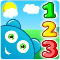 Juegos de aprendizaje: números