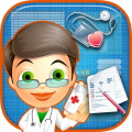 Little Hand Doctor - role play