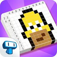 Logic Pic ✏️ - Solve Nonogram & Griddler Puzzles