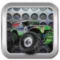 Mad Hill Monster Truck Racing