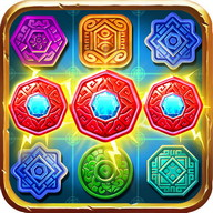 Magic Treasure - Epic Puzzle