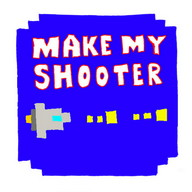 Make My Shooter (Game Maker)