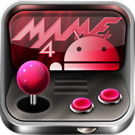 MAME4droid Reloaded