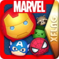 MARVEL Tsum Tsum - A different way to play with Marvel heroes
