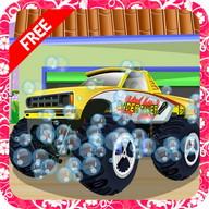 Giochi di camion per i bambini