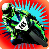 Motorcycle Mania Racing