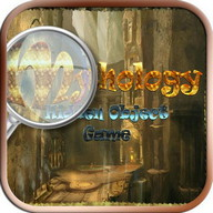 Mythology Hidden Object Game