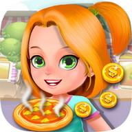 Permainan memasak pizza roti
