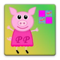 Peppa Pink Memory