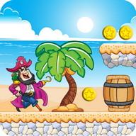 Pirate's Lost Island Run