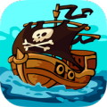 Pirate Ship Sim