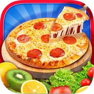 Pizza Maker - Free!