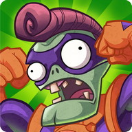 Plants Vs Zombies Heroes - The definitive battle between plants and zombies