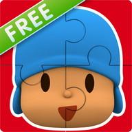 Pocoyo Puzzles Free