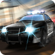 Law Man: 3D Police Driver Game