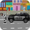 Prisoner Run 3D