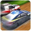 rally truck racing