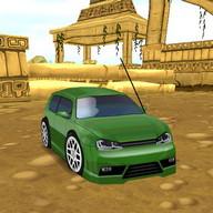 RC Aztec Temple Adventures 3D