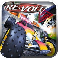 RE-VOLT Classic-3D Racing - Race your remote control car through the most realistic levels