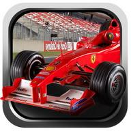 Formula Real Racing 3D