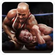 Real Wrestling 3D - Become the best wrestler in the world