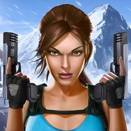 Lara Croft: Relic Run - A Tomb Raider endless runner