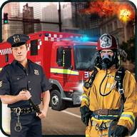 Rettung Leistungen Crime City
