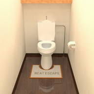 Escape Game: Rest room