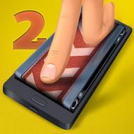 Fingers Running track 2