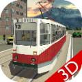 Russian Tram Simulator 3D