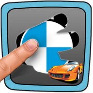 Scratch Car Logo Quiz. Guess the brand