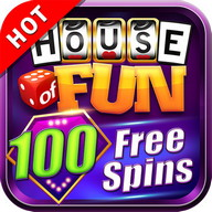 Slots - House Of Fun