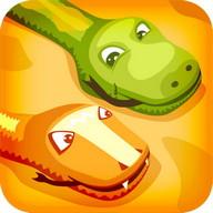 साँप 3 डी नि: शुल्क (Snake)