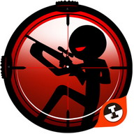 Sniper Assassin 3D - Stickman Free