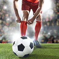 Soccer World 14: Football Cup - Choose your national selection and shoot the ball