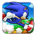 Sonic Runners - Sonic is back and running around Greenhill