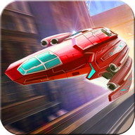 Space Racing 3D - Star Race