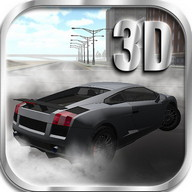 Sports Car Simulator 3D