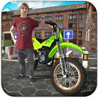 Stunt Bike Racing 3D