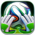 Super Goalkeeper - Soccer Cup - Stop all the shots on goal in the World Cup