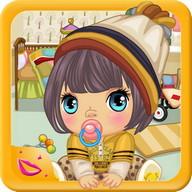 Sweet Babies -juego infantiles