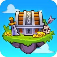 Tapventures - Tap the screen repeatedly to kill the monsters