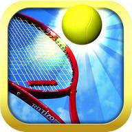 테니스 게임