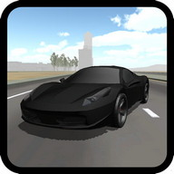 Traffic City Racer 3D