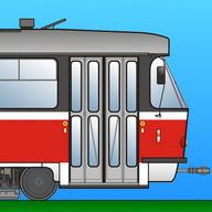 Tram Driver Simulator 2D